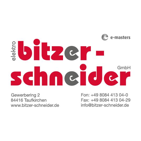 Bild zu Elektro Bitzer-Schneider GmbH in Taufkirchen an der Vils