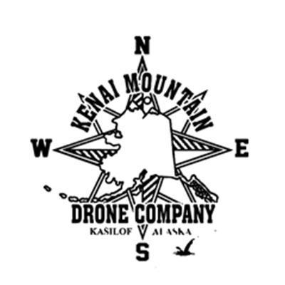 Kenai Mountain Drone Company
