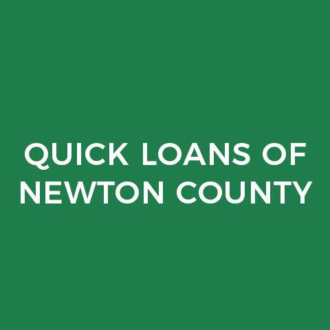 Quick Loans of Newton County - Covington, GA - Credit & Loans