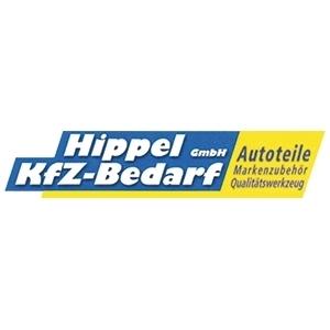 Bild zu Hippel Kfz-Bedarf GmbH in Waiblingen