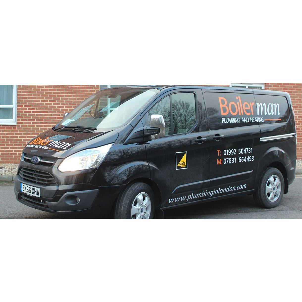 Boilerman (Herts) Ltd - Hertford, Hertfordshire SG13 7TB - 01992 504731 | ShowMeLocal.com