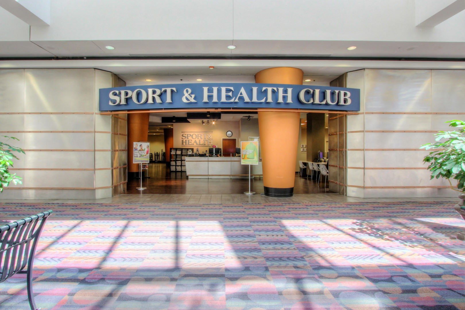 ballston sport&health, arlington virginia (va) - localdatabase