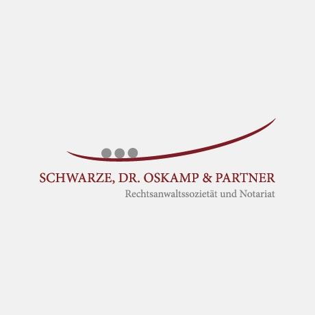 Bild zu Schwarze, Dr. Oskamp & Partner in Bochum