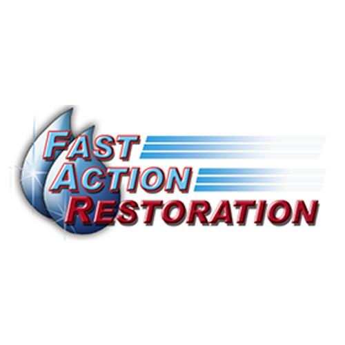 Fast Action Restoration