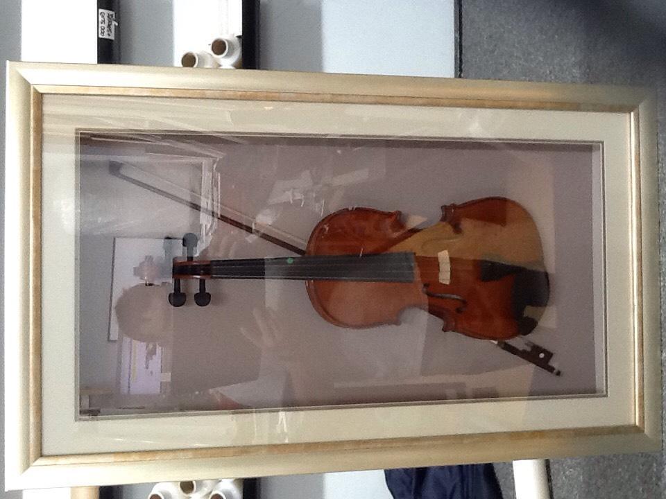 Ruislip Frame Works Ltd