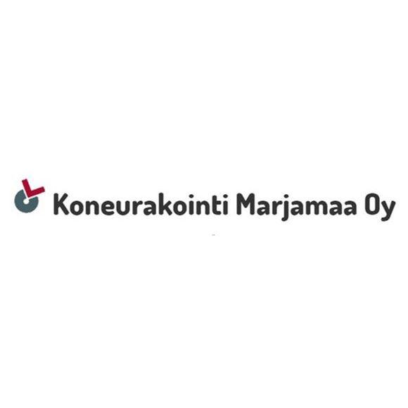 Koneurakointi Marjamaa Oy