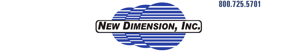 New Dimension Awards, Inc.