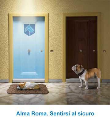Alma Roma