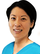 Dr Katharine Chiu - Specialist in Prosthodontics Special interest in Implants