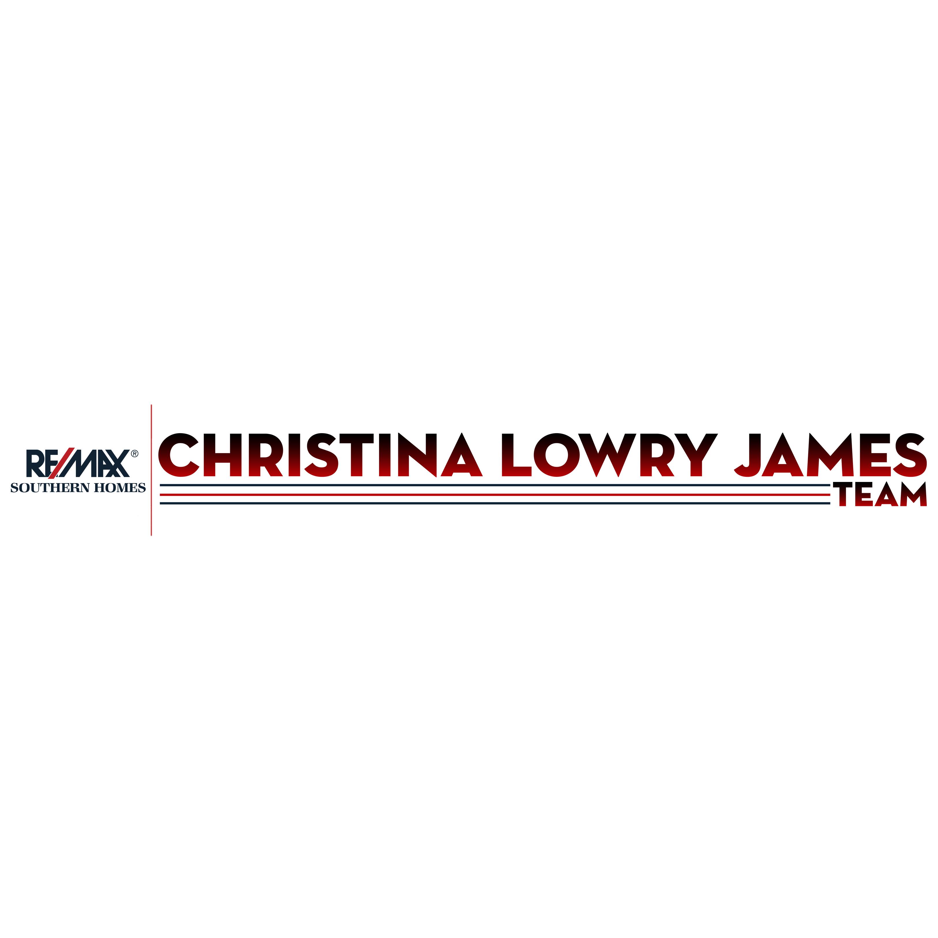 Christina Lowry James, Re/Max Southern Homes