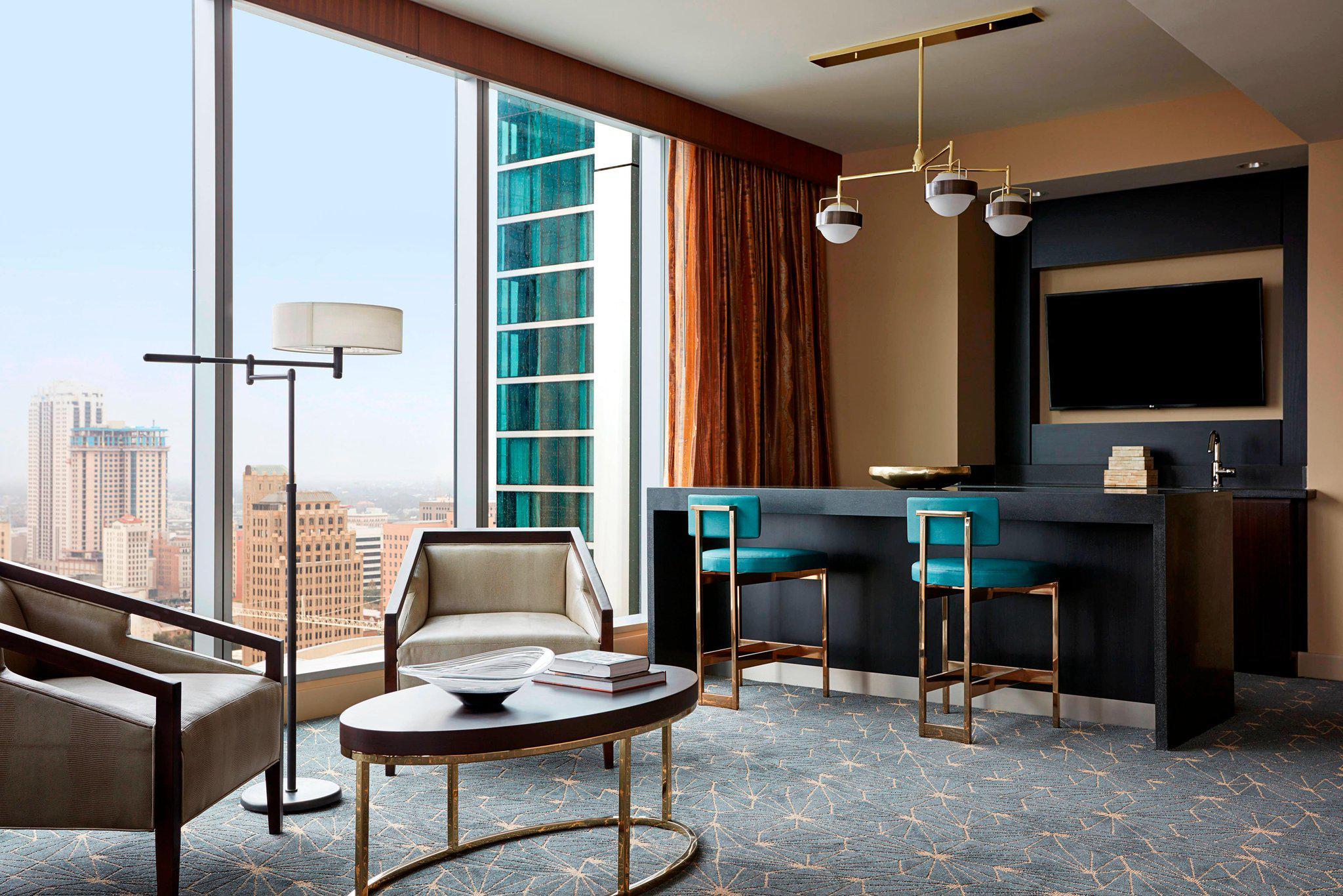 Marriott Marquis Houston