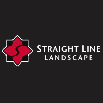 Straight Line Landscape