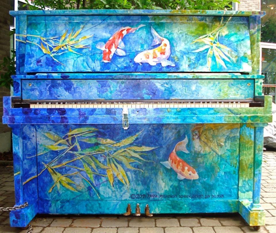 H Nalbandian Pianos à Kirkland