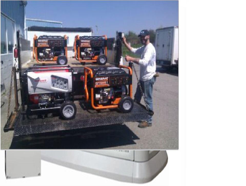 Toner Electric Company Middletown Rhode Island Ri