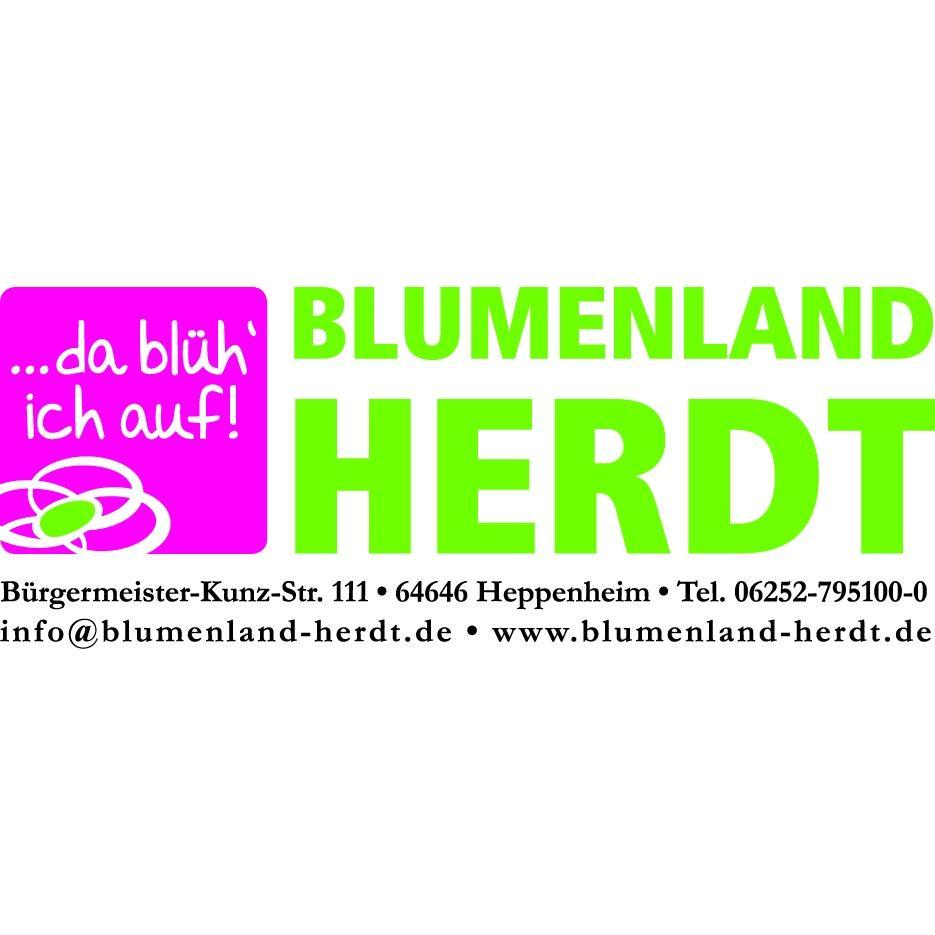 Blumenland Herdt