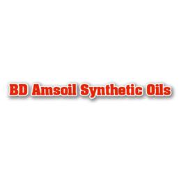 BD Synthetic Oils - Amsoil Dealer
