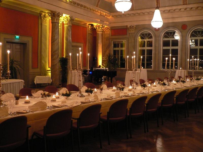 Restaurant Museum, Inh. Lothar Schmid
