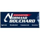 Excavation Normand Bouchard - Gravière East Angus