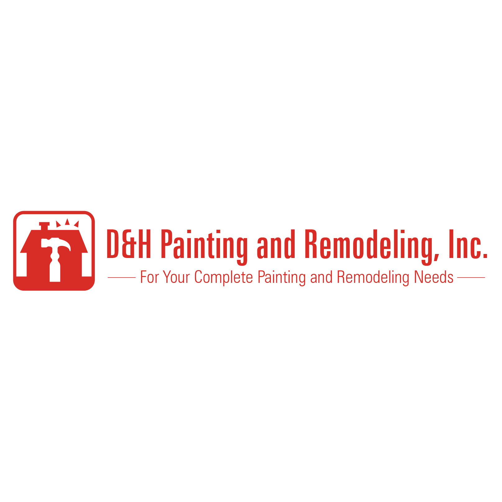 D & H Painting and Remodeling