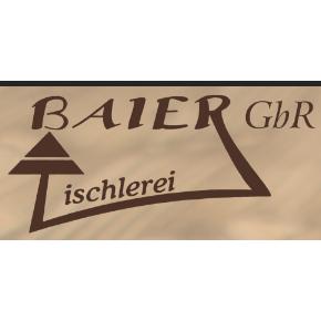 Bild zu Tischlerei Baier GbR in Rehfelde