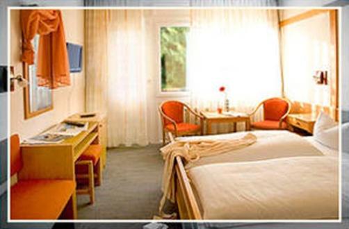 Hotel Wasserschloss K. Bär und C. Bethke OHG