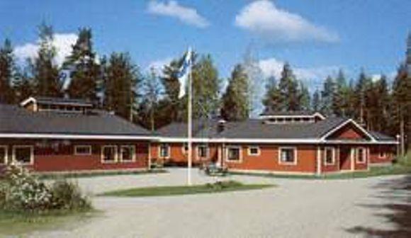 Laukaan seurakunta Papinniemen Leirikeskus
