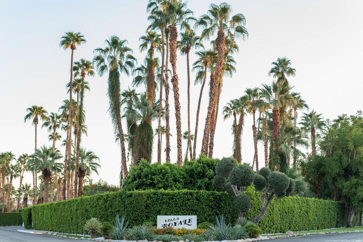 Villa Royale - Palm Springs, CA 92264 - (760)327-2314   ShowMeLocal.com