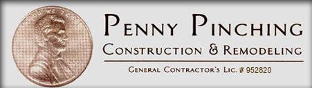 Penny Pinching Construction