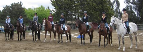Monte Vista Horsemanship Camp image 0