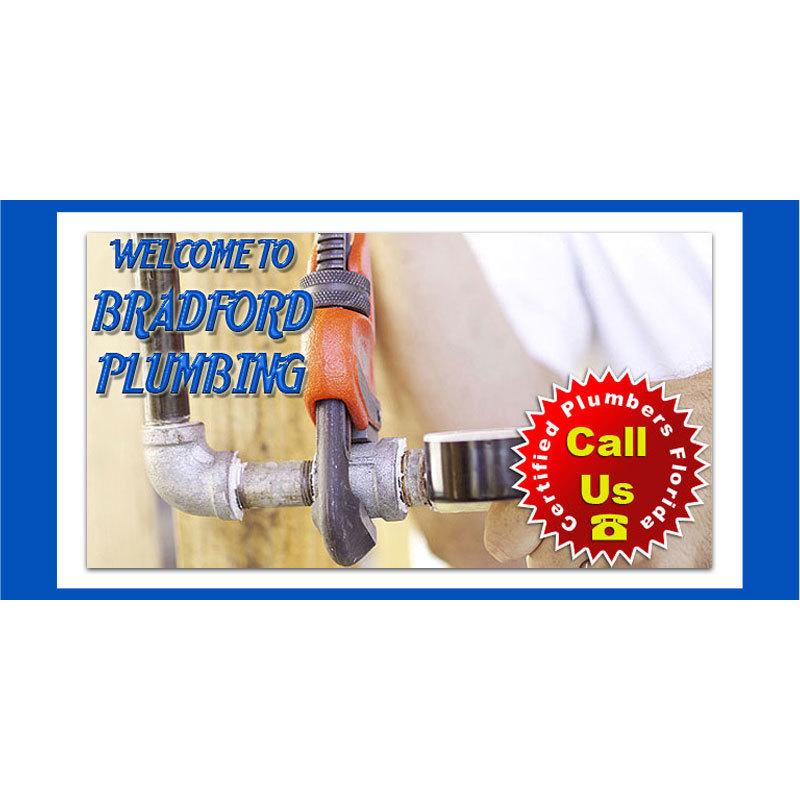 Bradford Plumbing Virginia Gardens (305)871-3094