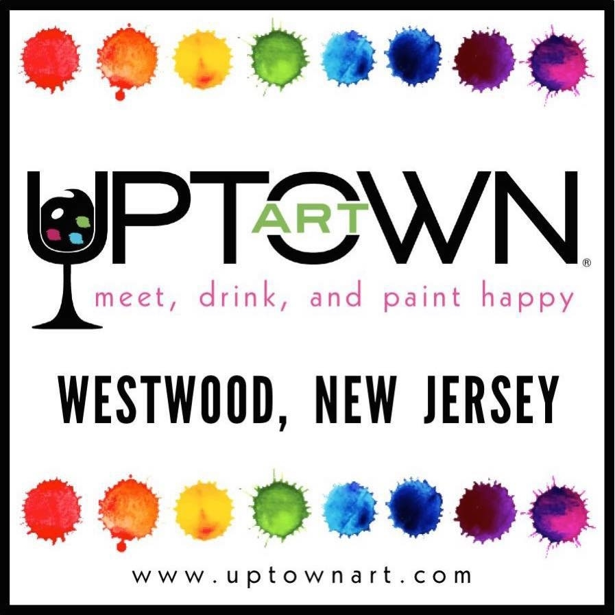 a social art experience. You're invited to experience Uptown Art. Start with a blank canvas. Add your favorite beverage (soda, coffee, or even wine!), some of your best friends and leave with your own masterpiece at the end of a fun-filled evening!