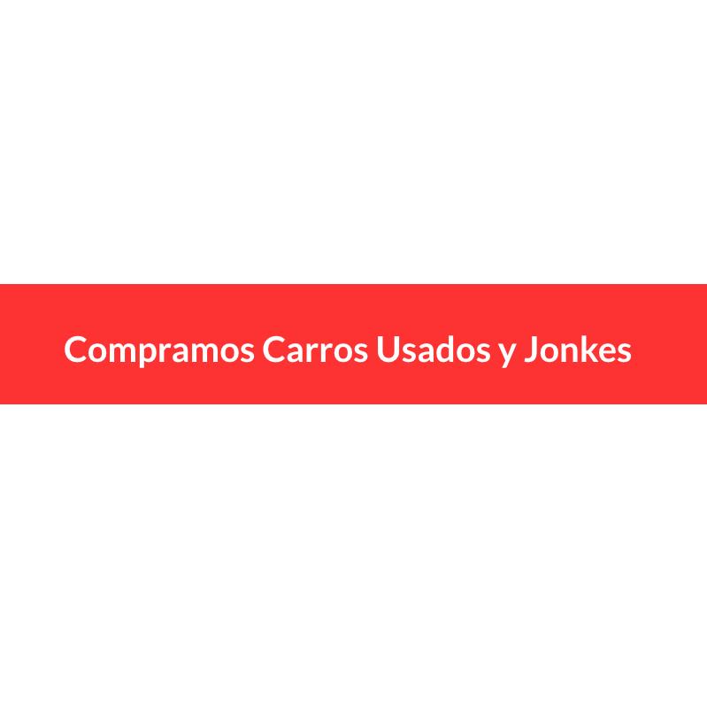 Compro Carro Jonke - Montebello, CA 90640 - (323)599-8655   ShowMeLocal.com