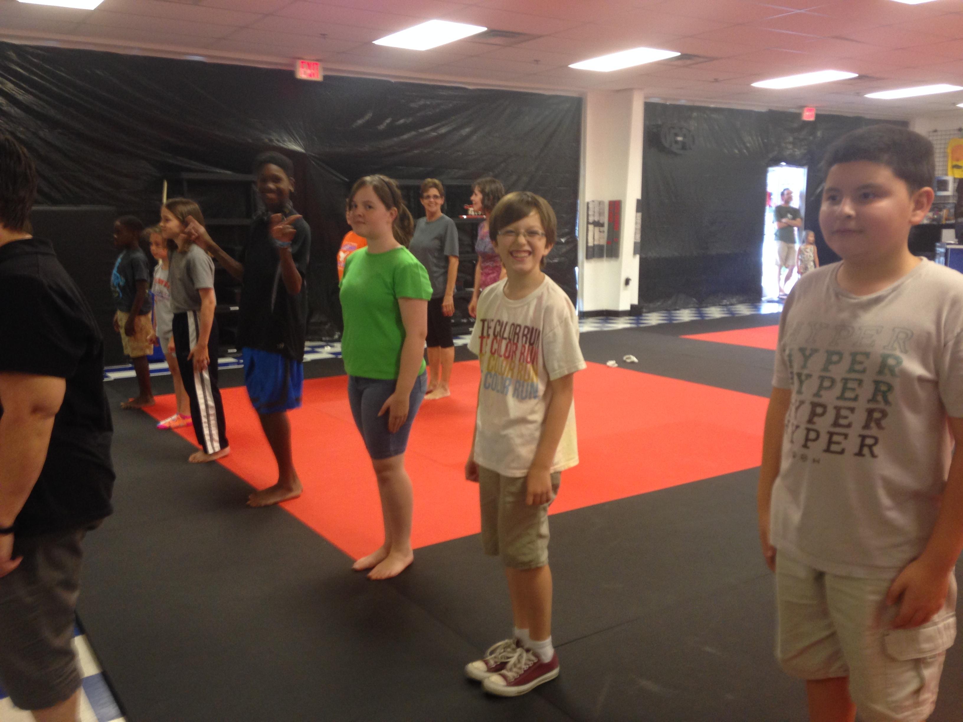 McDonough ATA Black Belt Academy, McDonough Georgia (GA ...