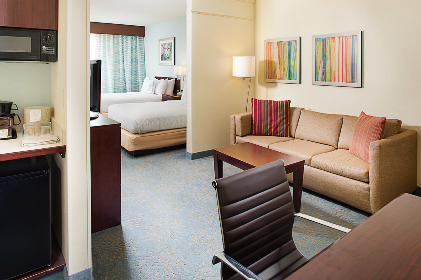 Springhill Suites By Marriott Manchester Boston Regional