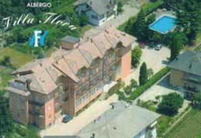 Albergo Villa Flora
