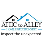 Attic to Alley Home Inspections Inc.