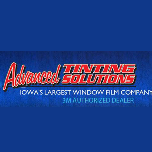 Advanced Tinting Solutions
