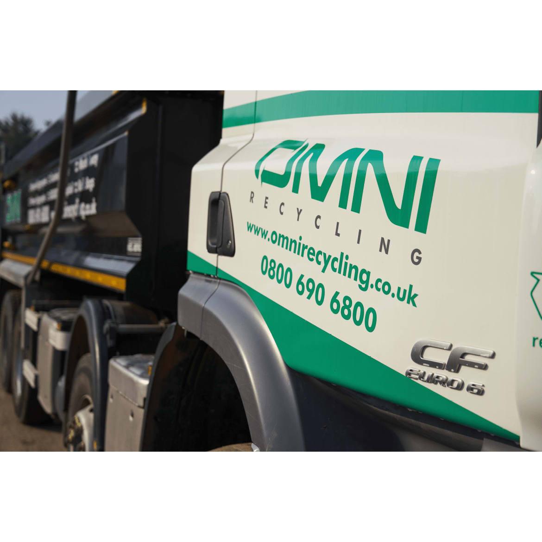 Omni Recycling Ltd - Tunbridge Wells, Kent TN2 3EE - 08006 906800   ShowMeLocal.com