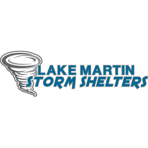 Lake Martin Storm Shelters