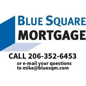 Blue Square Mortgage LLC - Seattle, WA - Mortgage Brokers & Lenders