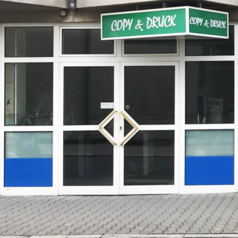 Bild zu Copy & Druck in Erlangen