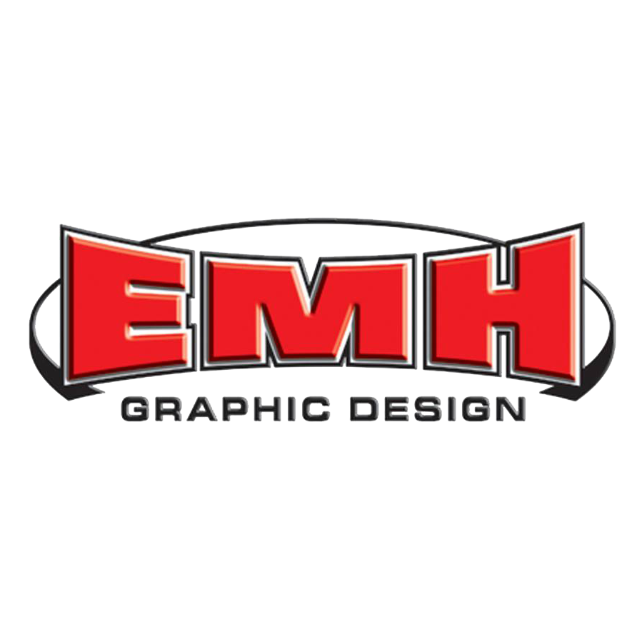 EMH Graphic Design - Tyler, TX - Copying & Printing Services