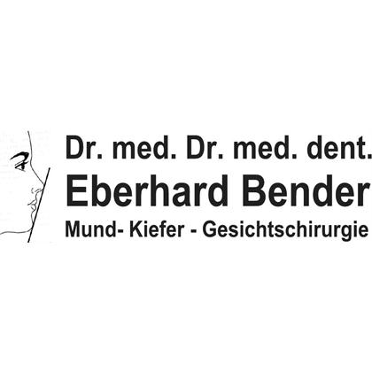 Bild zu Dr. Dr. Eberhard Bender in Erlangen