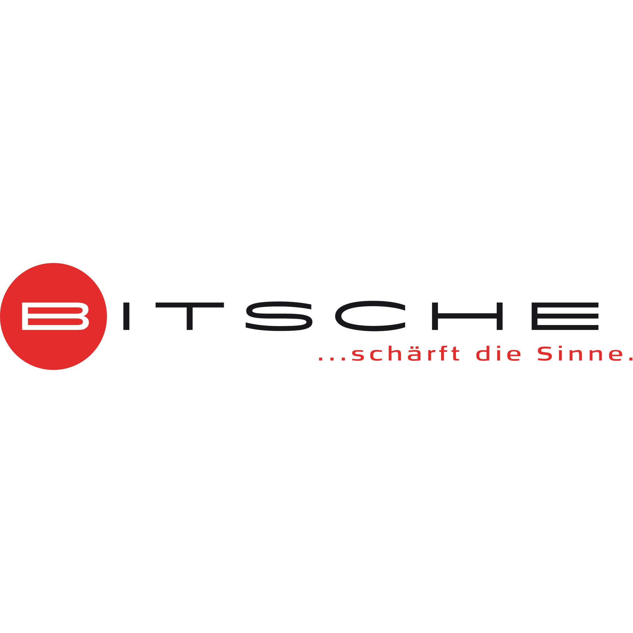 Bitsche Optik GmbH - Augenoptik und Hörakustik - Logo