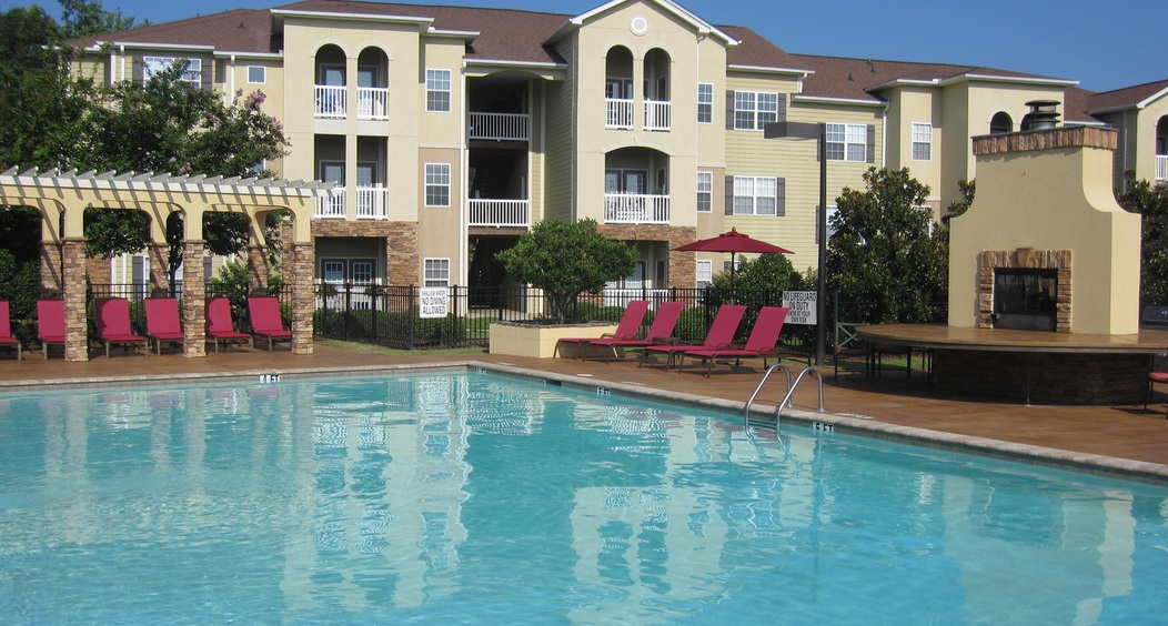 Tuscan Heights Apartments - Greer, SC 29650 - (864)718-5893   ShowMeLocal.com