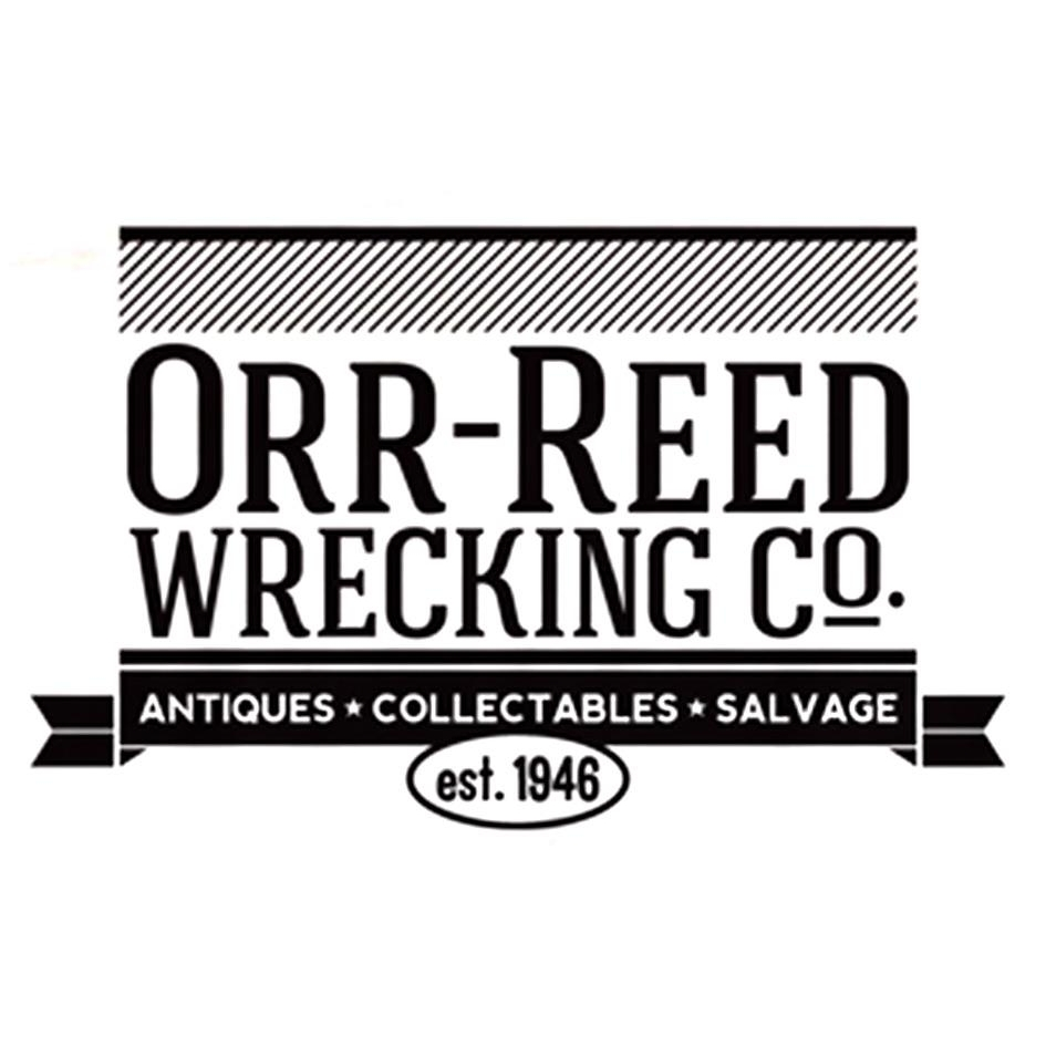 Orr Reed Salvage - Dallas, TX - Home Accessories Stores