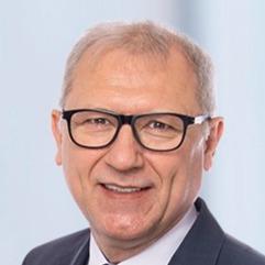 Rainer Wenzl
