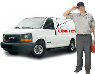 United First Locksmith