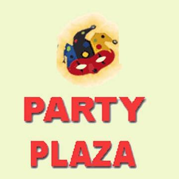 Party Plaza