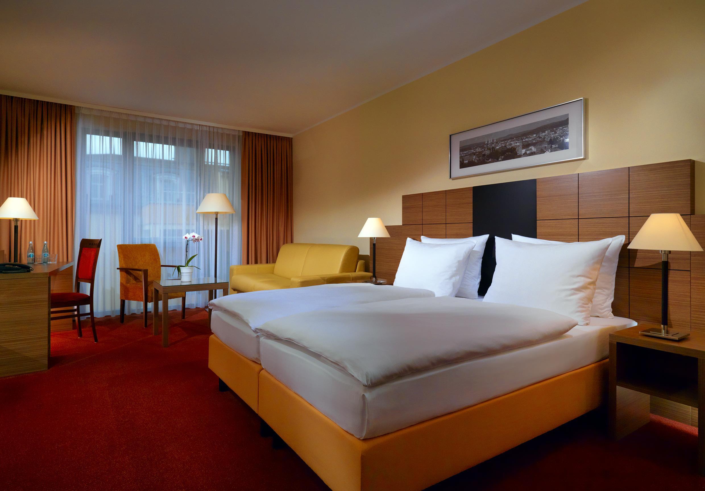 Hotels In Burgebrach Deutschland
